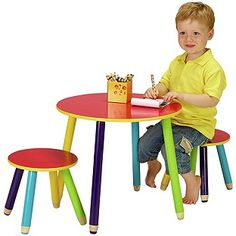 Buy Pencil Table and 2 Chairs at Argos.co.uk, visit Argos.co.uk to shop online for Children's tables and chairs