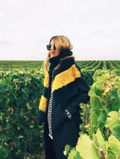 22 Chic Ways to Style Your Winter Wardrobe via @WhoWhatWearUK