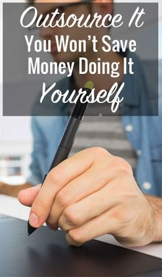 """I can save money by doing it myself!"" Have you heard this sassy statement before? If you're a Generation Y twenty-something, then the odds are that your parents have imprinted this ethic onto your very soul: 'Work hard and you'll...Read more"