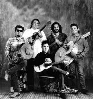 The Los Lobos Band