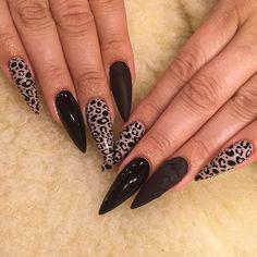 malishka702_nails | User Profile | Instagrin