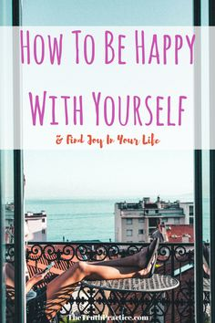 Learning how to be happy isn't as difficult as we might expect it to be. Here are some simple tips for finding happiness in your everyday life.