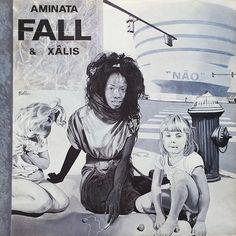 Aminata Falls & Xâlis - Nâo (1987)