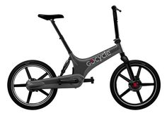 Bike thief steals $4,000 electric bike, then calls owner to ask how to recharge it... #GoCycle