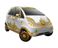 """Tata Nano """"The Gold Car From India"""".... SealingsAndExpungements.com... 888-9-EXPUNGE (888-939-7864)... Free evaluations..low money down...Easy payments.. 'Seal past mistakes. Open new opportunities.'"""