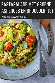 Penne Pasta, Pasta Salad, Lunch Wraps, Pasta Primavera, Scampi, Bolognese, Avocado, Ethnic Recipes, Food