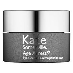 2015 Coastal Living Beach Beauty Awards: Kate Somerville Age Arrest Eye Cream | $75