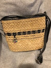 Used Brighton purse for sale in Gilbert - letgo 17392b55f