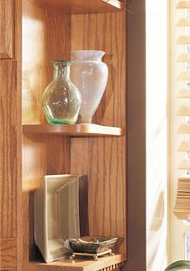 My Scrapbook | Shenandoah Cabinetry Lowes Kitchen Cabinets, Kitchen Cabinet Interior, Kitchen Trends, Cabinet Design, New Kitchen, Contemporary, Modern, Floating Shelves, Craftsman