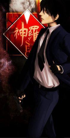 Turk -Vincent Valentine by EXP1BDS Final Fantasy Artwork 15b108f6c