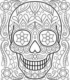19 Best Colouring Pages For Adults Images Coloring Books Coloring