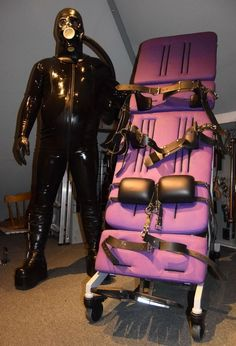 Pleasure Remains, So Does the Pain Rubber Doll, Heavy Rubber, Kinky, Leather Pants, Mens Fashion, Medical Devices, How To Wear, Dark Art, Collection