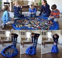 Speelmat easy to go! 150 cm