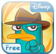 Free Disney phone/iPad apps! Great list. Add some new ones and keep those kiddos busy at the restaurant!