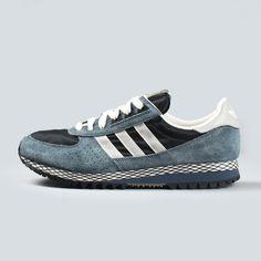 adidas Originals City Marathon PT  Black Grey c693518bdd6c3
