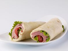 Chill out. This tasty appetizer is so easy, you can make it with your oven closed: Just roll up SPAM® Oven Roasted Turkey, cream cheese, lettuce and tomato into burritos for a cool and satisfying snack. Turkey Roll Ups, Spam Recipes, Oven Roasted Turkey, Slice Of Bread, Sandwiches, Yummy Appetizers, Fresh Rolls, Side Dishes, Tasty