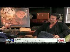 ▶ CNN De 'Viaje' con Ricardo Arjona - YouTube