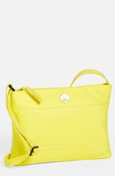Cute and on sale! Crossbody by Kate Spade