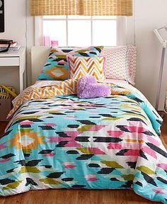 Bed Bath Bedding | Fashion House Bedding - Teen Bedding - Bed & Bath - Macy's