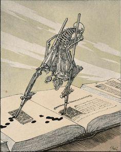 Dernière danse. L'imaginaire macabre dans les arts graphiques - Musées de Strasbourg, Galerie Heitz 21 mai – 29 août 2016