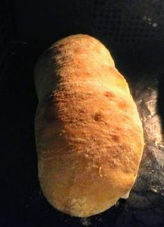 Kvásková ciabatta – moje malé veľké radosti Ciabatta, Bread, Food, Basket, Brot, Essen, Baking, Meals, Breads