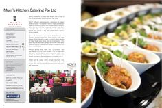 Mums Kitchen Catering -Hi there ,   Like what you see ?  Need a caterer for your event ?  No worries visit us at : http://www.mumskitchen.com.sg/