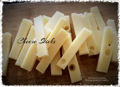 Madhu's Cooking And Craft: Cheese Sticks