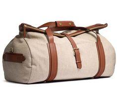 MISMO M/S Explorer Linen Bag Image