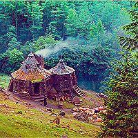 HP scenery