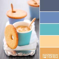 Dessert #patternpod #patternpodcolor #color #colorpalettes