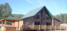 Cabin vacation rental in Hill City from VRBO.com! #vacation #rental #travel #vrbo