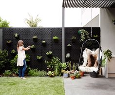 10 simple ways to create big impact in a small garden