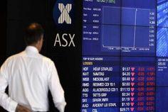 Bursa Australia Melemah, Cermati Pergerakan Wall Street