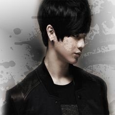 SungJae BTOB Photoshop
