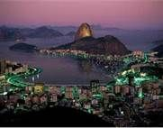 Ah, Rio!  How I long to visit thee!
