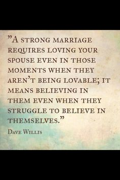 Wonder why over half of marriages end in divorce...? When things are broken, fix it! Don't throw it away.
