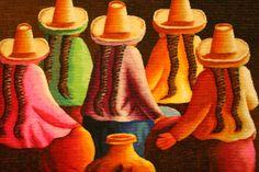 peruvian art | Peruvian Art photo - Dale John Larsen photos at pbase.com