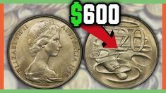 These are rare Australian Coins to look for in circulation. In this video we look at foreign coins worth money. Australian coins worth money has been request. Rare Coins Worth Money, Valuable Coins, Old Coins Value, Rare Pennies, Australian Money, Coin Jar, Silver Coins For Sale, Foreign Coins, Coin Worth