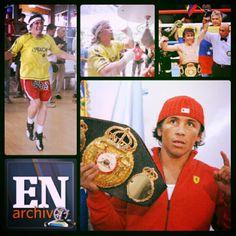 La preparación física de Edwin Valero antes de subir al ring