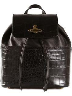Vivienne Westwood / 'Beaufort' backpack – Case Study