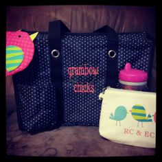 Check out more at my website for other great items and more patterns! www.mythirtyone.com/GretchenBroberg