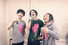 仙台 初darwin楽しかったーー☺︎ お越しくださったみなさま、ありがとうございました!!!