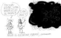 Un reporte Desde el Ecoturismo...