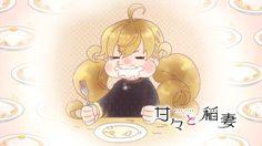 Amaama to Inazuma Episode 3 Discussion Sweetness And Lightning, Amaama To Inazuma, Tms Entertainment, Manga List, Online Anime, Slice Of Life, Episode 3, Japanese, Comics