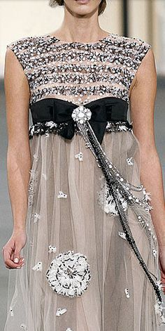 Chanel detail ~ CE♥