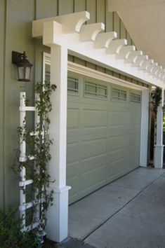 """""""View this Great Garage by Laurel Jonas. Discover & browse thousands of other home design ideas on Zillow Digs."""""""
