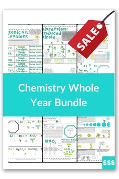 Are you looking for a fun and creative way to teach chemistry to high school students? Or even make it easy for homeschool moms to learn? These notes illustrate the step by step way to practice different types of problems. Plus, they are color coded to make learning easier! #chemistry Teaching Science, Student Learning, Chemistry Worksheets, High School Chemistry, High School Students, Middle School, Homeschool, Doodles, Coding