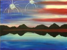 Find on Etsy Patriotic Acrylic Canvas Painting https://www.etsy.com/your/shops/frompriscillashome/tools/listings/243165328
