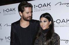 Kourtney Kardashian Is Pregnant Again And You Know Who The Father Is Kourtney Kardashian, Scott Disick, Thing 1, Night Club, Celebrity News, Need To Know, People, Sexy, Celebrities