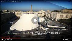 La ville du Havre fête ses 500 ans en 2017. 5 mois d'événements à partir de mai ! http://france.fr/fr/a-decouvrir/au-havre  #FranceFR #Rendezvousenfrance #LeHavre #Normandie #LH2017